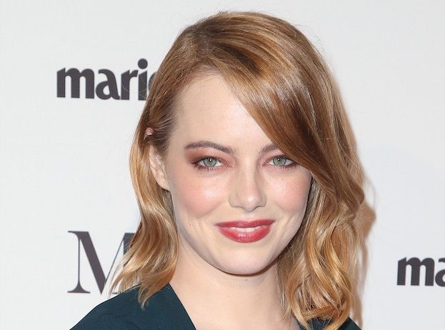 Emma Stone : Elle change de tête et ose la permanente !