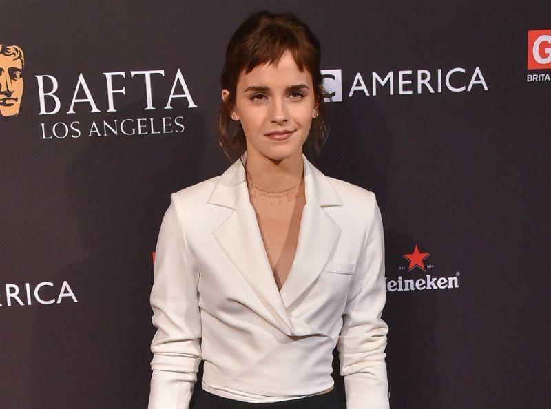 Emma Watson : Fin de l'histoire, elle est célibataire !