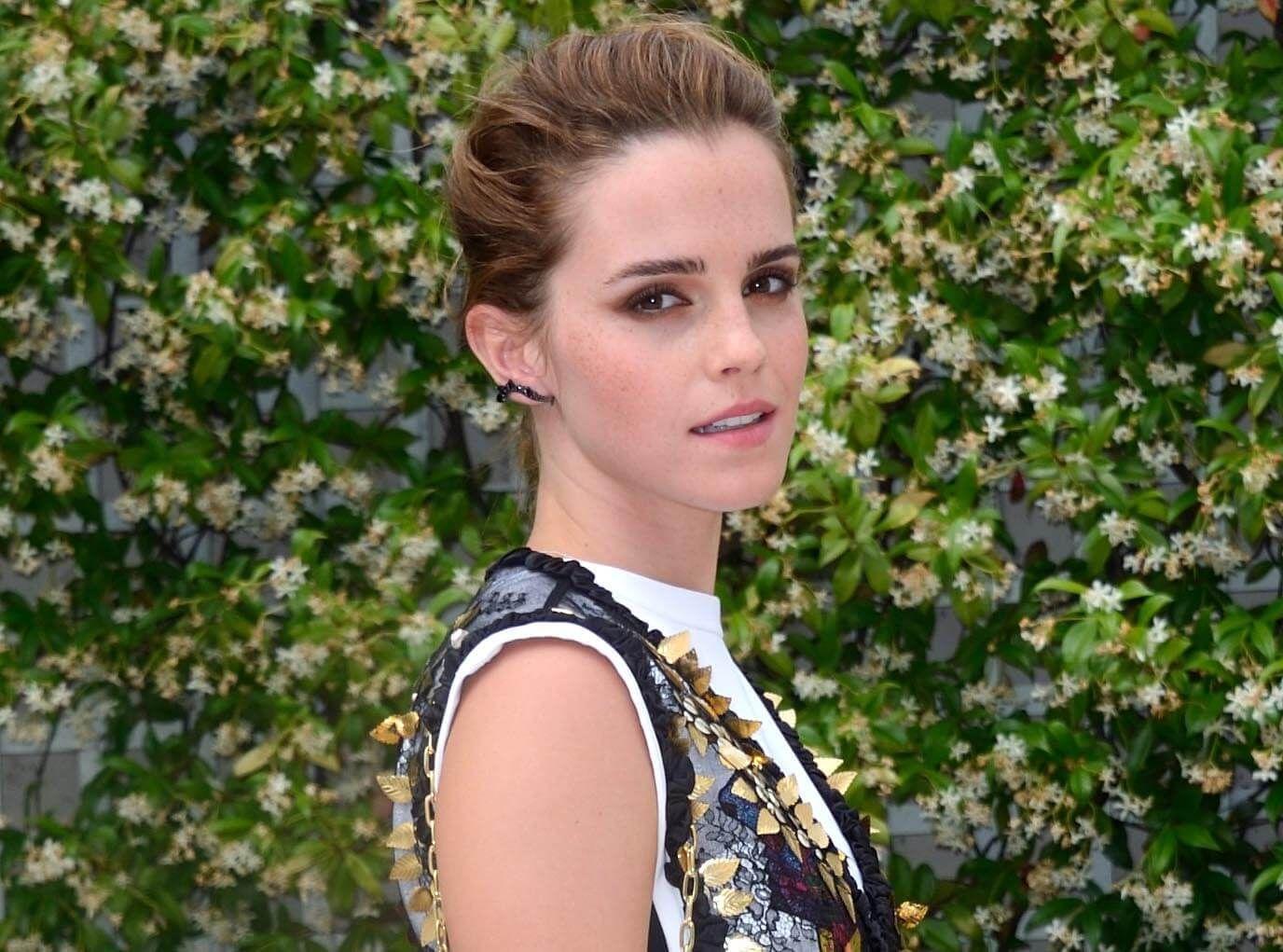 Emma Watson : L'actrice a complètement changé