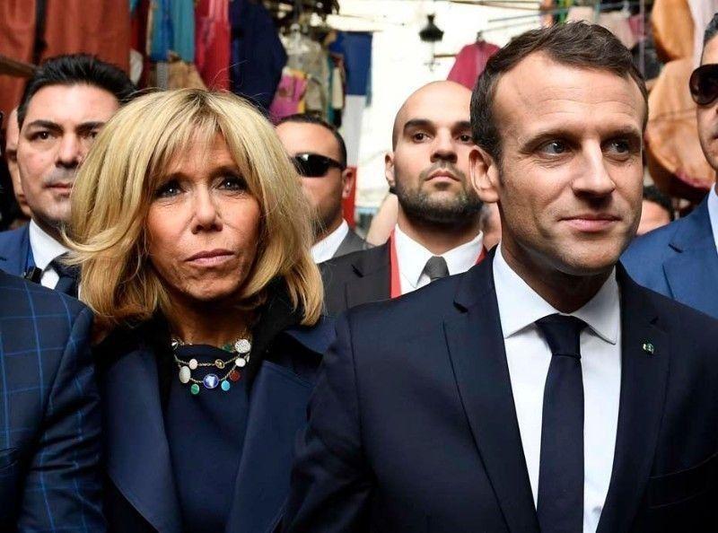 Emmanuel et Brigitte Macron : ce règlement de comptes auquel personne ne s'attendait...