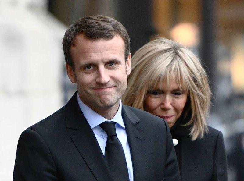 Emmanuel et Brigitte Macron : cette révélation gênante sur les débuts de leur relation