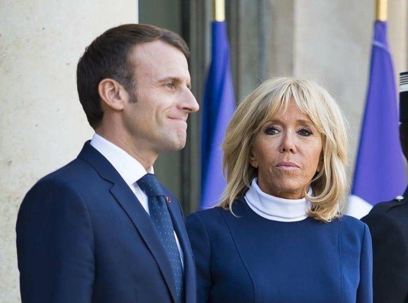 Emmanuel Macron : la très mauvaise nouvelle qu'il vient d'annoncer à Brigitte...