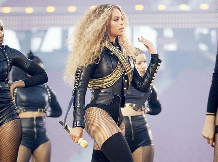 En chiffres, aucun doute c'est Beyoncé la vraie queen d'Instagram