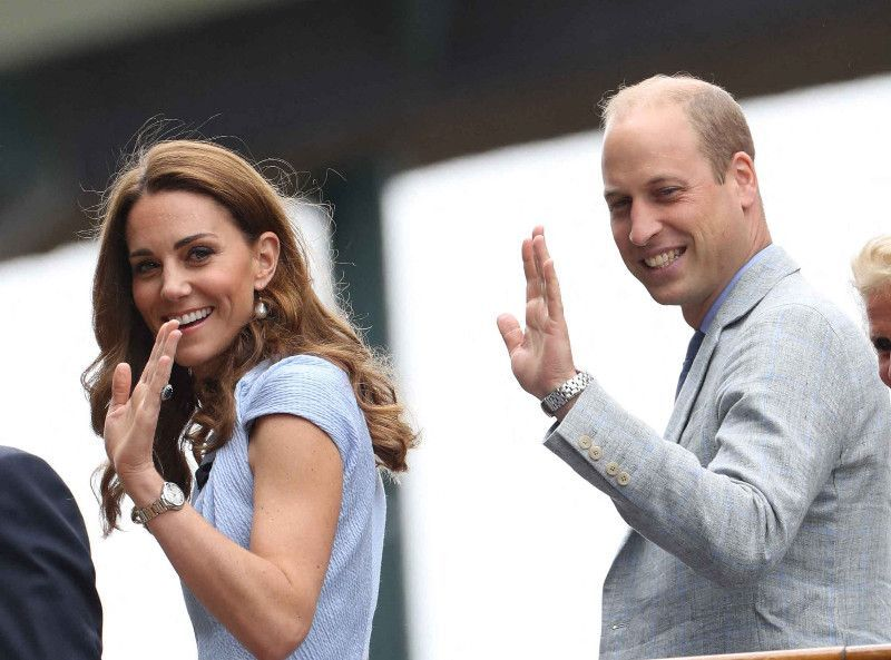 Quelle crise ? Kate Middleton s'offre des vacances sous les tropiques avec William !
