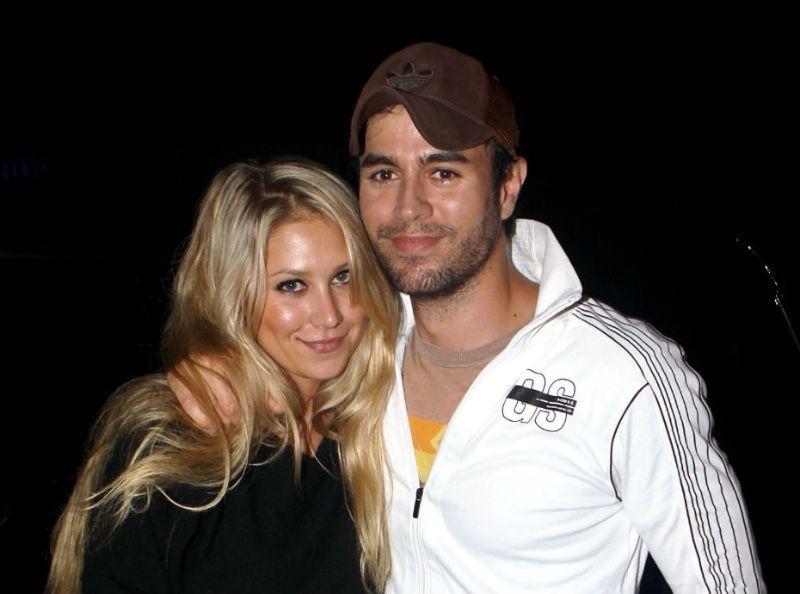 Enrique Iglesias et Anna Kournikova : Ils partagent une rare photo de leurs jumeaux !