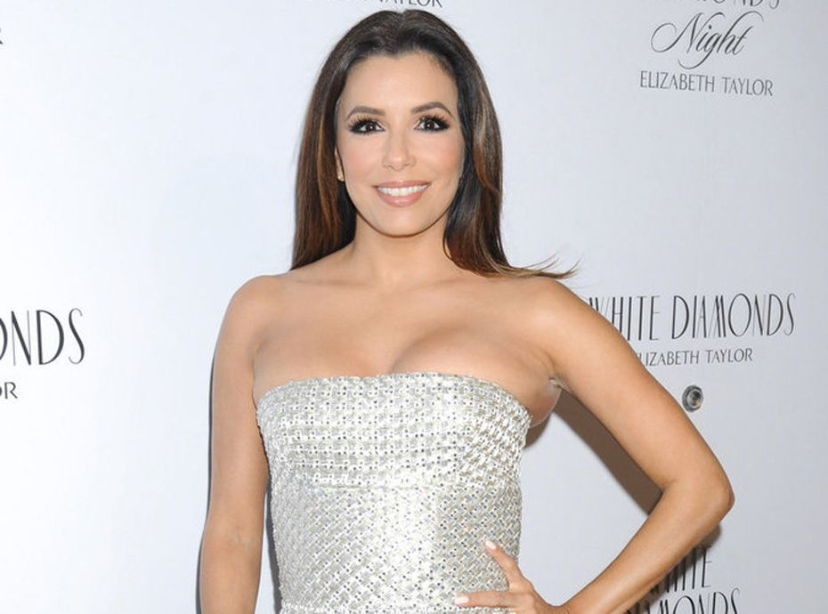 eva longoria enceinte la photo qui s me le doute. Black Bedroom Furniture Sets. Home Design Ideas