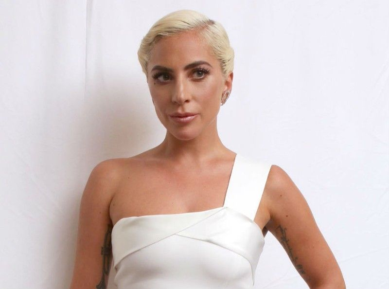 EXCLU PUBLIC - Lady Gaga :