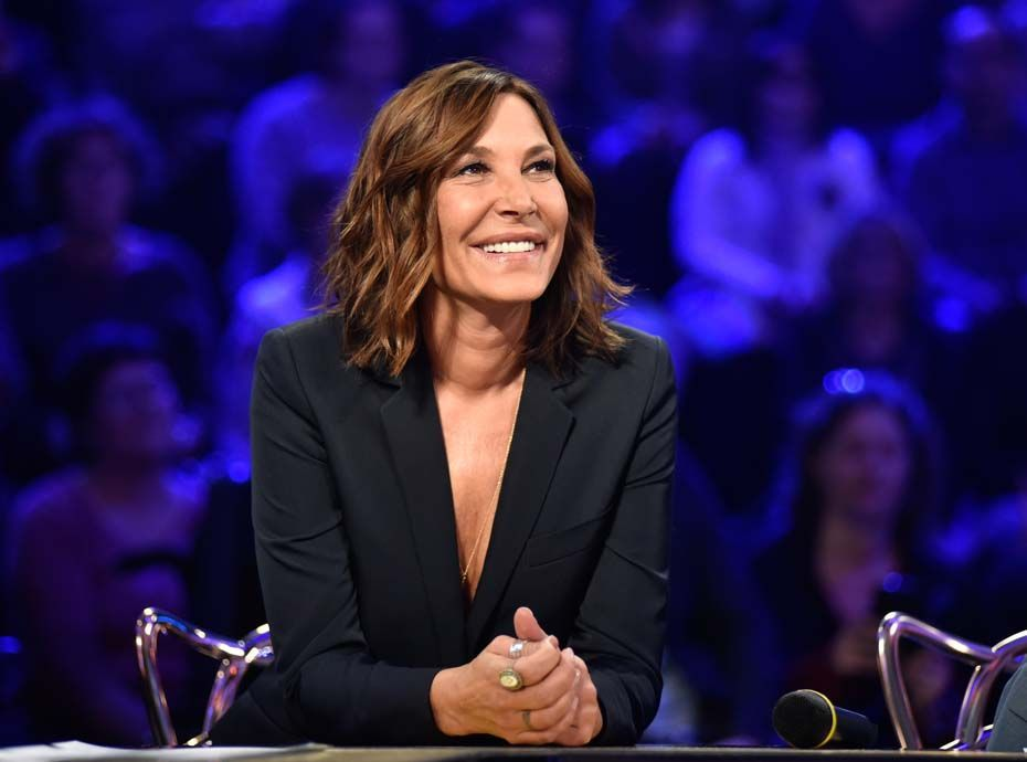 Exclu Public : Zazie est in love de son candidat de The Voice !