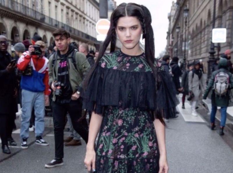 Fashion Week : Stefi Celma, Kim Kardashian, Ines de la Fressange zoom sur le look des stars