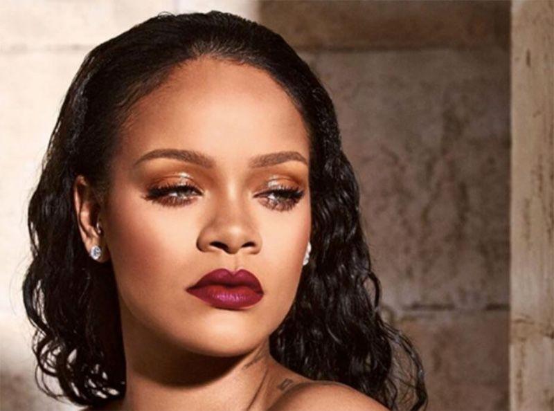 Fenty Beauty : 3 mises en beauté à copier sur Rihanna