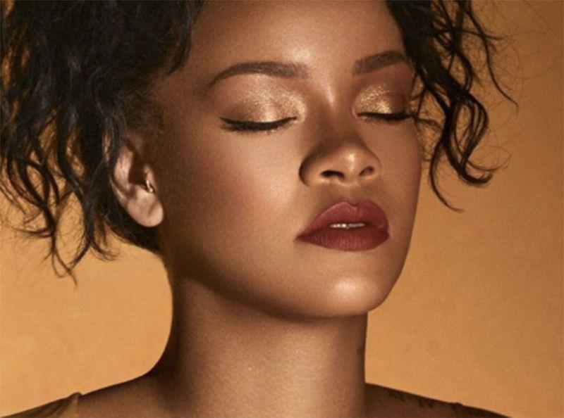 Fenty Beauty : Savez-vous pourquoi Rihanna a appelé son nouvel eye-liner
