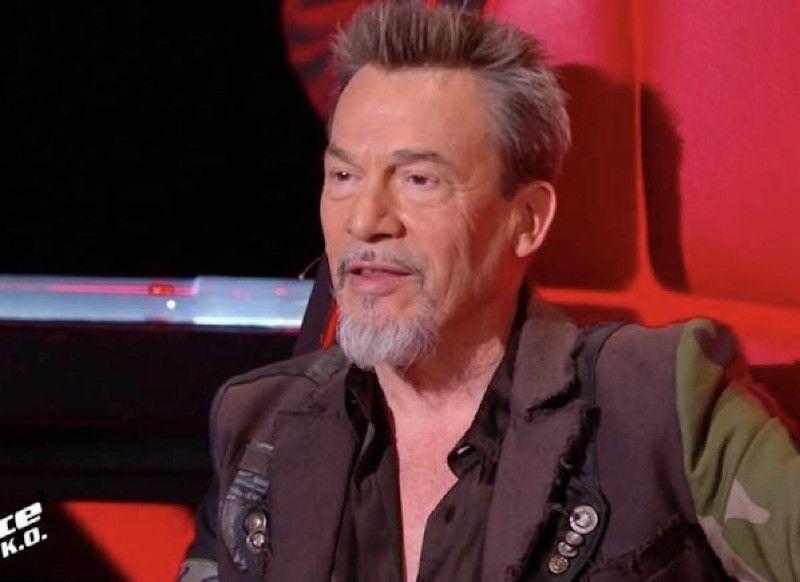 et si on vous disait que Johnny Depp valide ses tenues portées dans «The Voice» ?