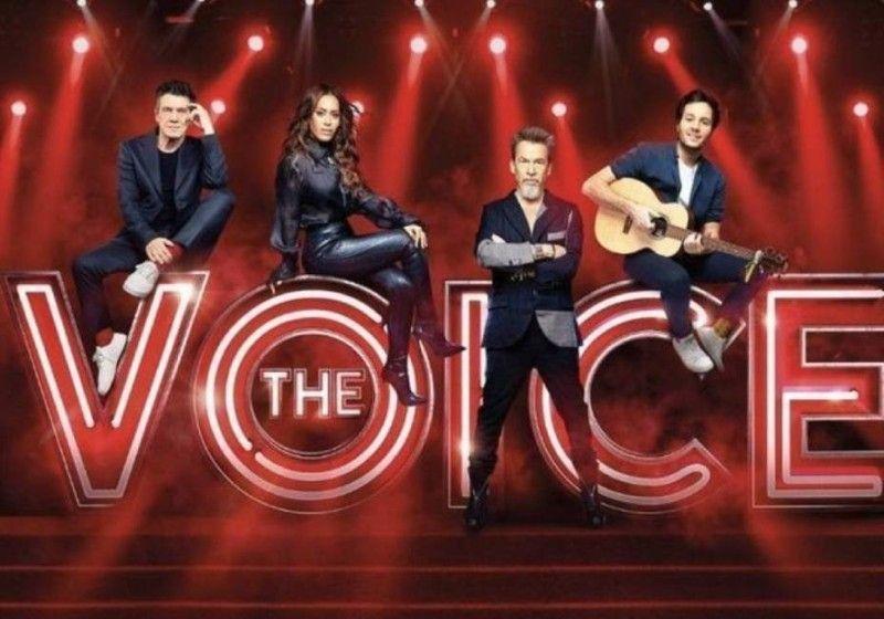 Florent Pagny exclu de The Voice ? Les confidences troublantes du chanteur sur son avenir, et celui de Vianney, dans l'émission de TF1