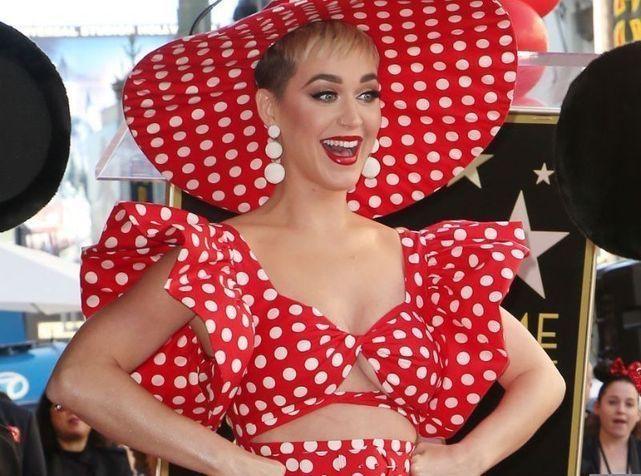 Forbes : la chanteuse la mieux payée n'est plus Katy Perry !