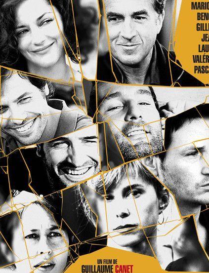 """très loué prix réduit sortie de gros François Cluzet et Marion Cotillard sont de retour dans """"Les ..."""