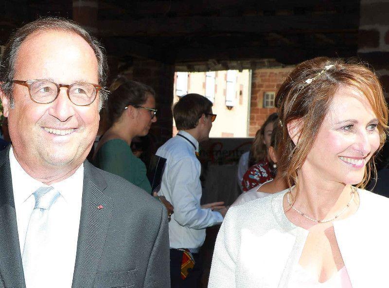 François Hollande et Ségolène Royal : le mariage de la dernière chance ?