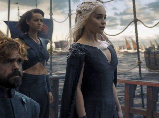 """Game of Thrones"" : La série vous offre un voyage de Luxe en Croatie, si…"