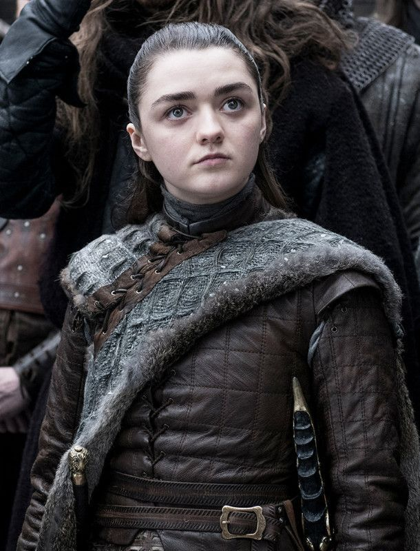 Game of Thrones : Maisie Williams spoil la mort d'un personnage super important !