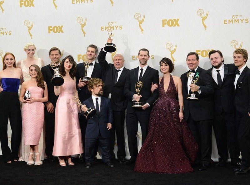 Game of Thrones : ses deux acteurs sont ex et se sont évités durant les 8 saisons de tournage !