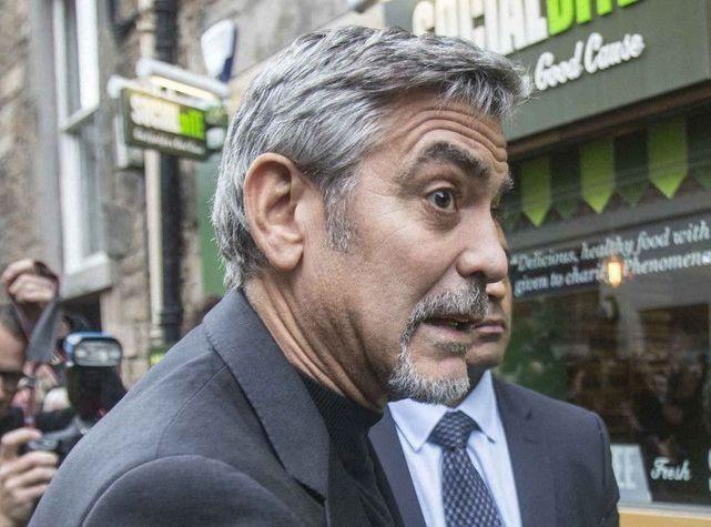 George Clooney et Amal : les bébés en danger…