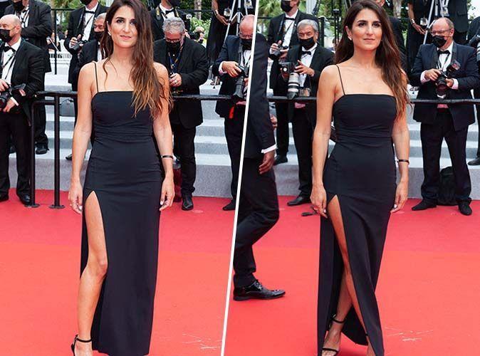 5 robes à fines bretelles à moins de 40€ pour copier son look sexy chic du Festival de Cannes