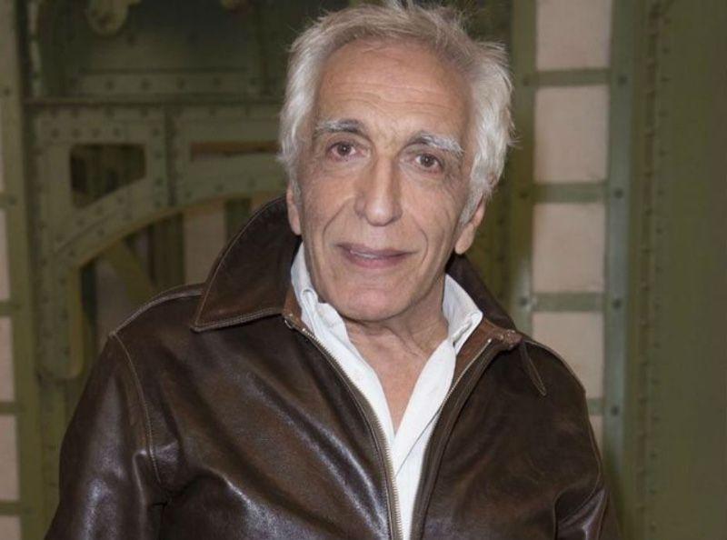 Gérard Darmon papa à 68 ans : il se fait lyncher sur les réseaux sociaux
