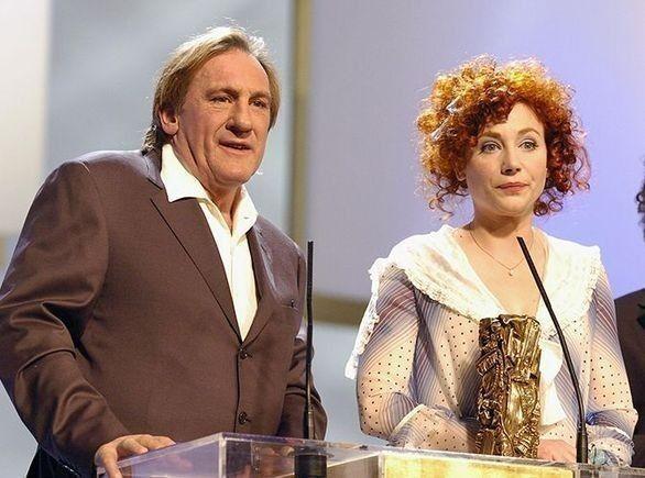 Gérard Depardieu : ne supportant plus leur ressemblance, sa fille a subi une opération de chirurgie esthétique parmi les plus risquées !