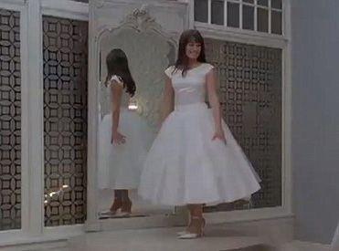 Top 11 des indispensables pour un mariage réussi - Page 2 Glee-decouvrez-Rachel-Berry-dans-sa-robe-de-mariee