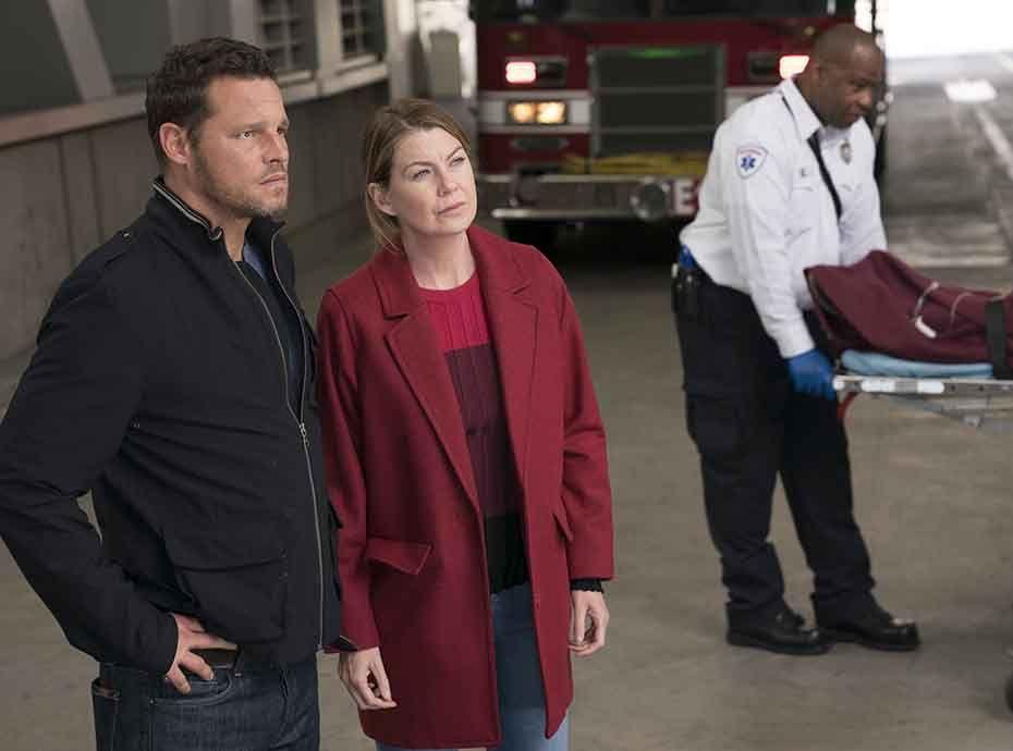 Grey's Anatomy : Une actrice des Frères Scott rejoint la saison 14 !