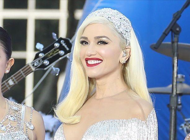 Gwen Stefani : Mariage, carrière, futur... Elle dit tout !