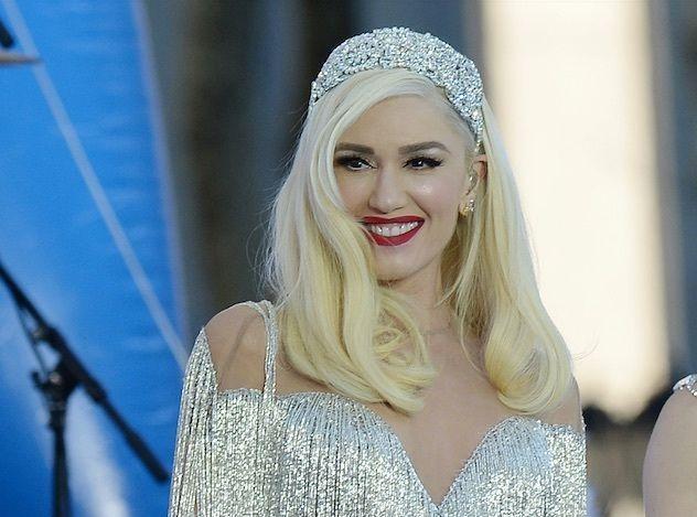 Gwen Stefani : Son budget chirurgie esthétique estimé !