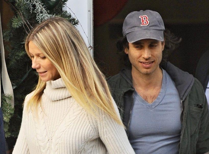 Gwyneth Paltrow : Elle s'est fiancée avec son nouvel amour !