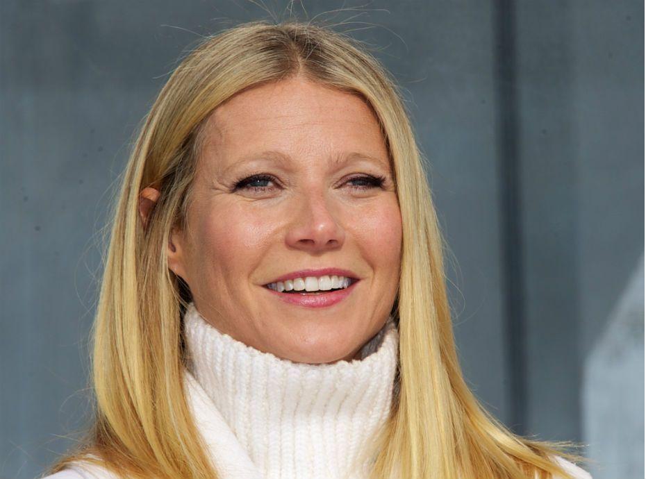 Gwyneth Paltrow : pour les 12 ans de son fils, Moses, elle trahit ses principes !