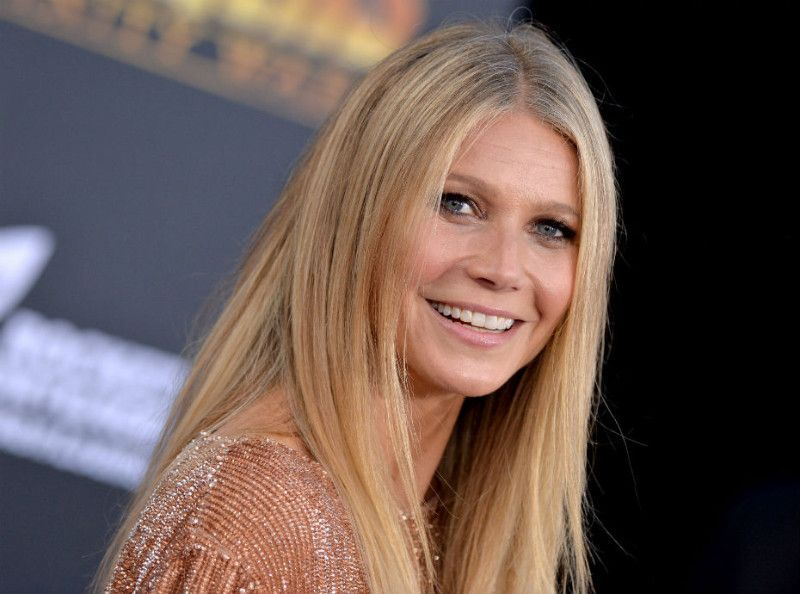 Gwyneth Paltrow : sa fille a 14 ans et c'est son sosie !