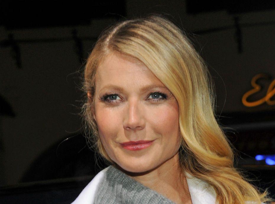 Gwyneth Paltrow : sa nouvelle bague de fiançailles est ÉNORME !