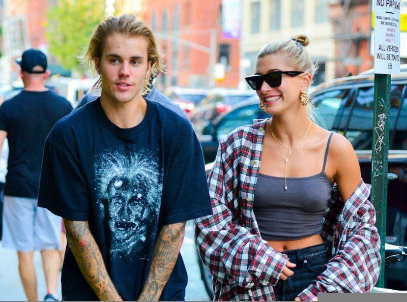Hailey Baldwin et Justin Bieber : À la maison, c'est elle qui porte la culotte !