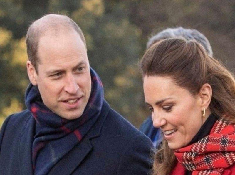 La jolie surprise de William et Kate Middleton