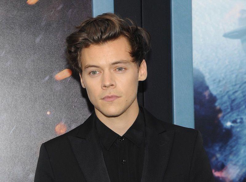 Harry Styles : Il pourrait être le prochain James Bond !