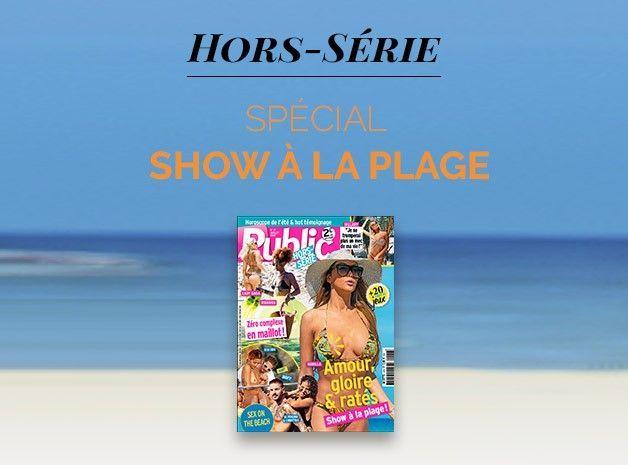 Hors-Série Public : Amour gloire et ratés, show à la plage