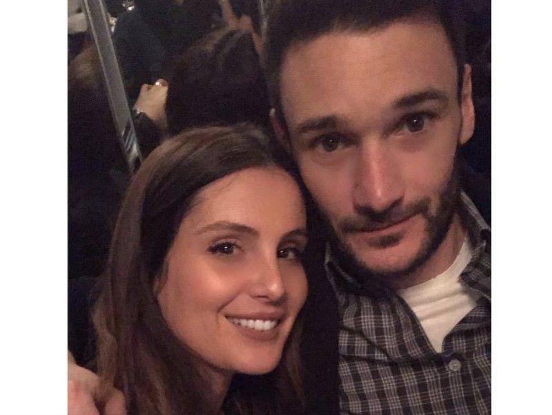Hugo Lloris : sa compagne, Marine, fait une terrible annonce sur Instagram... la maladie rare contre laquelle elle se bat !