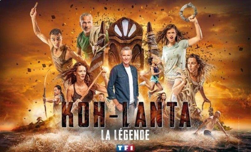 """""""Il faut réfléchir un peu"""" : la guerre est déclarée entre la production de """"Koh-Lanta"""" et une candidate de la saison all stars !"""