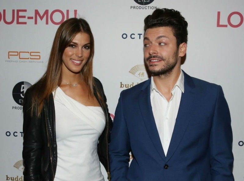 iris mittenaere et anthony colette comment ils viennent d 39 an antir kev adams. Black Bedroom Furniture Sets. Home Design Ideas