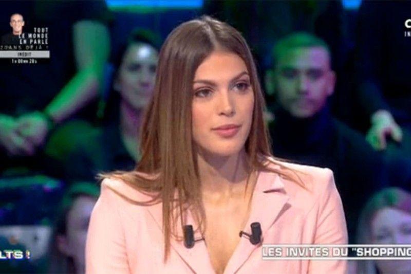 """Iris Mittenaere jugée """"masculine"""" et """"méconnaissable"""" sans maquillage : son gros coup de gueule"""