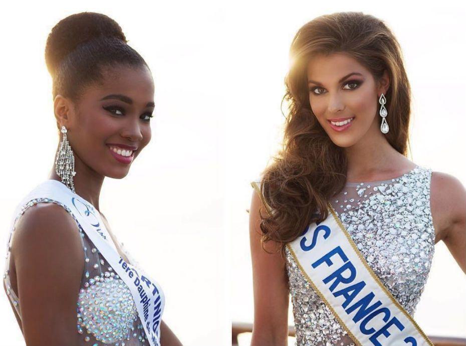 Iris mitte naere miss france 2016 ne sera jamais miss monde - Iris mittenaere miss monde ...