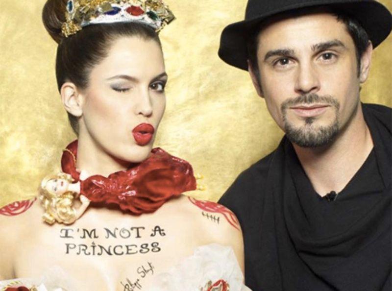 Iris Mittenaere : Une de ses photos sexy vendue aux enchères à un prix exorbitant