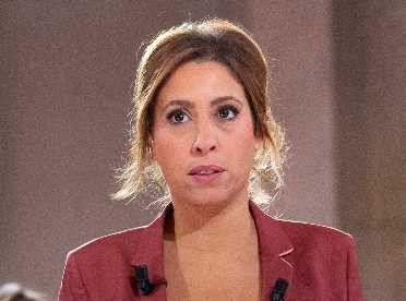 """""""J'ai été glacée"""" : Léa Salamé a eu la honte de sa vie face à ce célèbre homme politique !"""