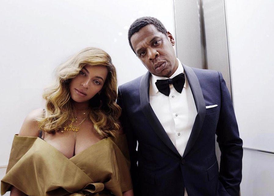 Jay-Z : Il confirme la rumeur d'un album avec Beyoncé !