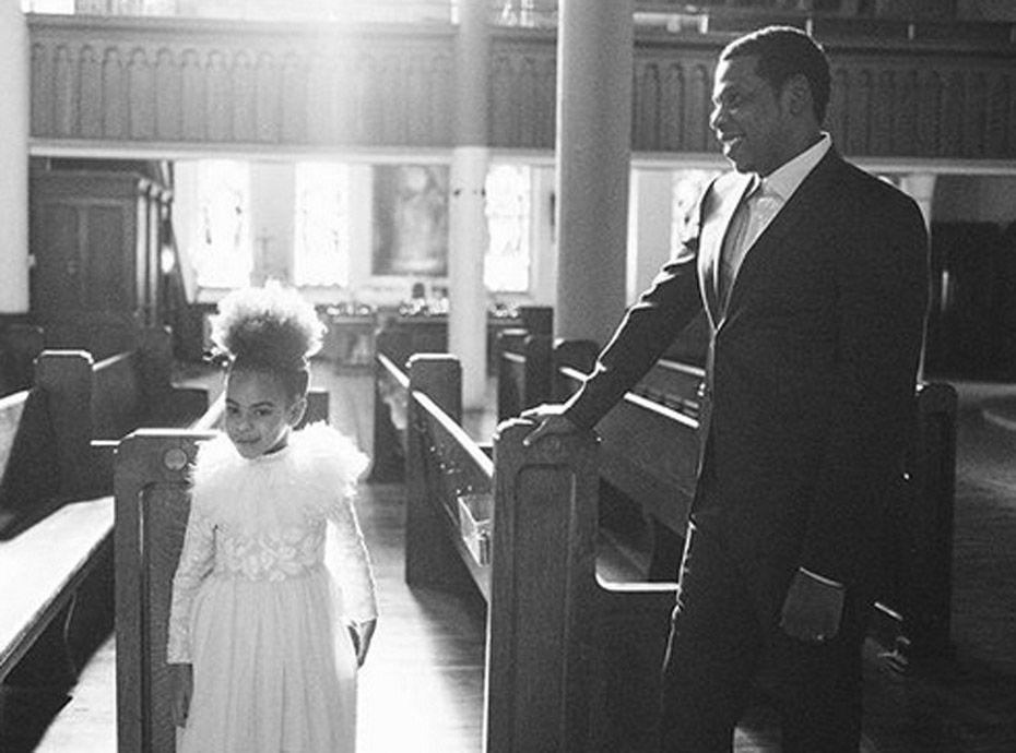 Jay-Z : Son fabuleux cadeau pour les 6 ans de Blue Ivy !