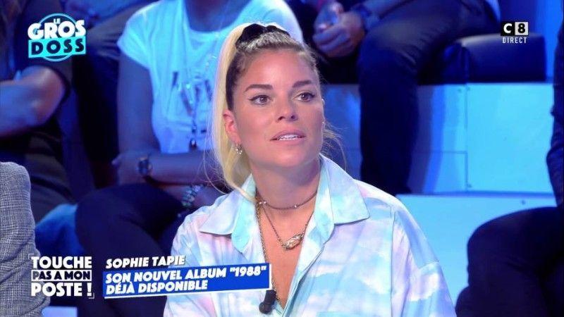 """""""Je n'avais rien à faire là-bas"""" : pourquoi Sophie Tapie a refusé The Voice All Stars"""