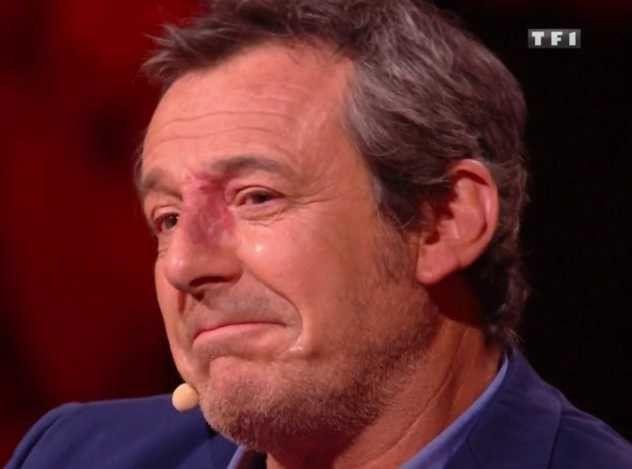 Jean-Luc Reichmann les larmes aux yeux : enfin rassuré par ces grandes retrouvailles !